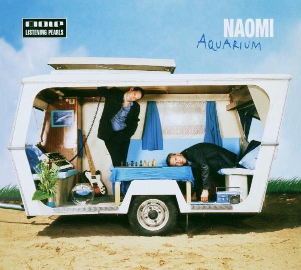 aquarium von naomi auf audio cd portofrei bei b. Black Bedroom Furniture Sets. Home Design Ideas