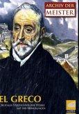 Archiv der Meister: El Greco - Werke (PC+Mac)