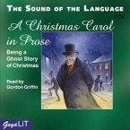 A Christmas Carol in Prose. Weihnachtslied, 3 Audio-CDs, engl. Version, 3 Audio-CDs
