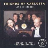 Friends Of Carlotta (Vinyl)