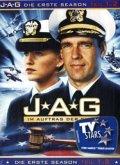 JAG: Im Auftrag der Ehre - Die erste Season, Teil 1.2 (3 DVDs)