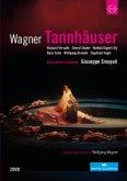 Wagner, Richard - Tannhäuser (NTSC)