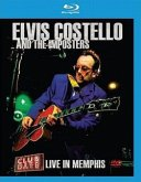Elvis Costello and The Imposters - Club Date: Live in Memphis