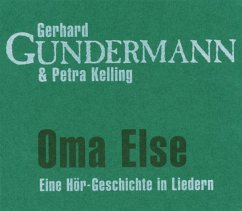 Oma Else - Gerhard Gundermann