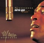 Marvin Gaye, photo book and 4 Audio-CDs