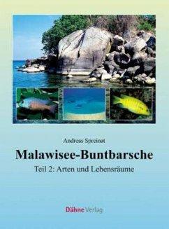 Malawisee-Buntbarsche 02 - Spreinat, Andreas