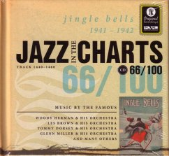Jazz In The Charts 66/1941-42 - Diverse