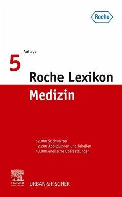 Roche Lexikon Medizin. Sonderausgabe
