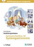 Ausbildungsleitfaden Fachmann / Fachfrau für Systemgastronomie 7