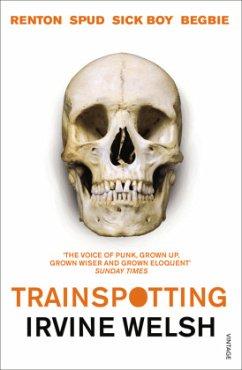 Trainspotting - Welsh, Irvine