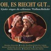 Oh, es riecht gut ..., 1 Audio-CD