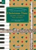 Christmas Time, für Querflöte und Klavier