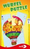 Noris 606094220 - Würfel Puzzle
