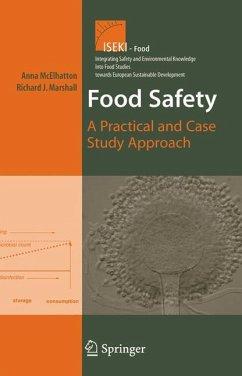Food Safety - McElhatton, Anna / Marshall, Richard J.