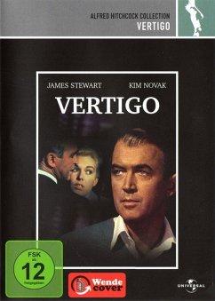 Vertigo - James Stewart,Kim Novak,Tom Helmore