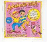 Arkadaslar elele - Lasst uns Freunde sein, 1 Audio-CD