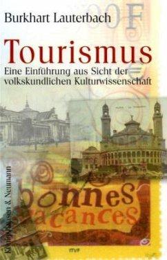 Tourismus - Lauterbach, Burkhart