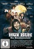 Hui Buh, Das Schlossgespenst, 1 DVD-Video