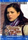 Sturm der Liebe - Folge 121-130: Schreckensnachricht (3 DVDs)