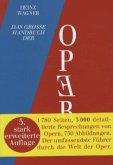 Das große Handbuch der Oper