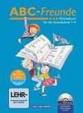 ABC-Freunde. Wörterbuch mit Bild-Wort-Lexikon Englisch und CD-ROM