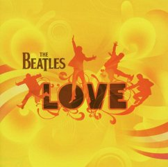 Love - Beatles,The