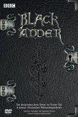Blackadder - Der historischen Serie 01. -04. Teil & Weihnachtsgeschichte