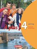 À plus! Ausgabe 2004. Band 4 (cycle long). Schülerbuch
