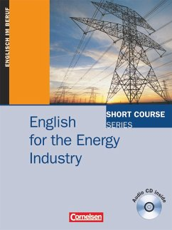 Short Course Series. English for the Energy Industry - Campbell, Simon