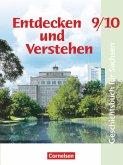 Entdecken und Verstehen. 9./10. Schuljahr. Mittelschule Sachsen