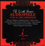 The World'S Greatest Audiophile Vocal Recordings