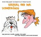 Kasperl und der Schneekönig, Audio-CD