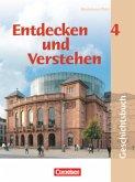 Entdecken und Verstehen 4. Schülerbuch. Realschule Rheinland-Pfalz. Neubearbeitung