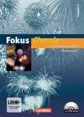 Fokus Chemie - Gymnasium - Ausgabe N / Gesamtband - Schülerbuch mit CD-ROM