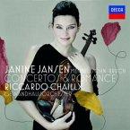 Violinkonzerte Op.64,26/Romanze Für Viola Op.85