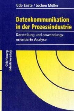 Datenkommunikation in der Prozessindustrie