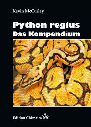 Python regius - McCurley, Kevin