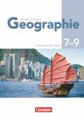 Geographie 7/9. Schülerbuch Gymnasium Nordrhein-Westfalen. Neu