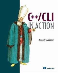 C++/CLI in Action - Sivakumar, Nishant