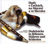 Dudelsäcke in Böhmen, Mähren und Schlesien, m. Audio-CD\Dudy v Cechach, na Morave a ve Slezsku