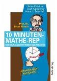 Prof. Dr. Brian Teaser - 10 Minuten-Mathe-Rep