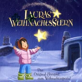 lauras weihnachtsstern 1 audio cd h rbuch. Black Bedroom Furniture Sets. Home Design Ideas