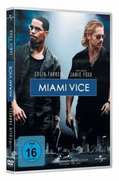 Miami Vice - Colin Farrell,Jamie Foxx,Gong Li
