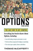 All about Options, 3e: The Easy Way to Get Started