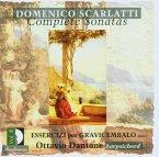 Complete Sonatas 8