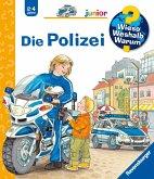 Die Polizei / Wieso? Weshalb? Warum? Junior Bd.18