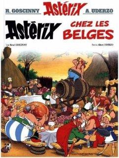 Asterix 24. Asterix chez les Belges - Goscinny, Rene