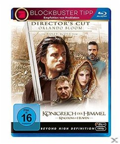 Königreich der Himmel (Director's Cut)