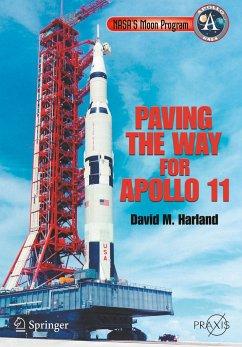 NASA's Moon Program - Harland, David M.