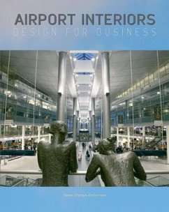 Airport Interiors: Design for Business